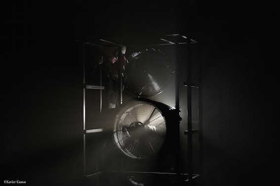 A la renverse (2013)
