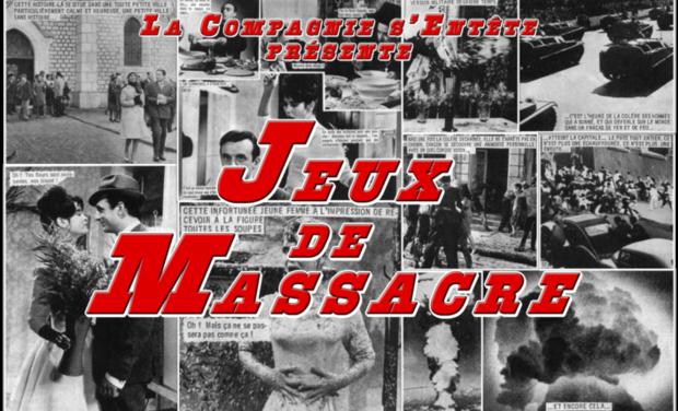 Jeux de Massacres (2014)